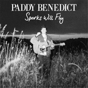Paddy Benedict 歌手頭像
