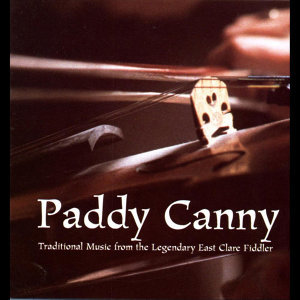 Paddy Canny 歌手頭像