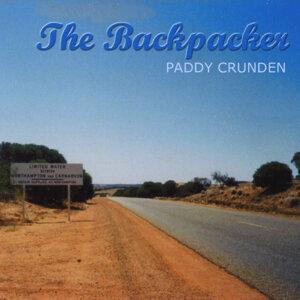 Paddy Crunden 歌手頭像
