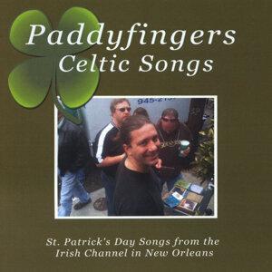 Paddyfingers Celtic Songs 歌手頭像