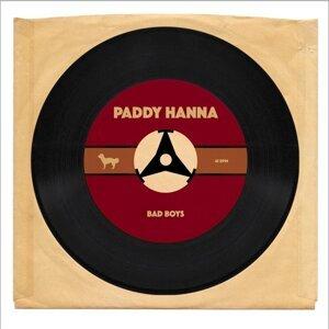Paddy Hanna 歌手頭像