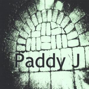Paddy J 歌手頭像