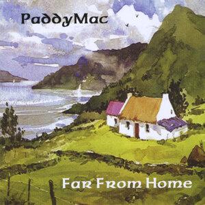 PaddyMac 歌手頭像