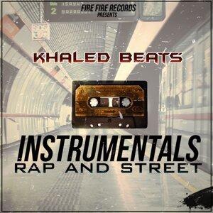 Khaled Beats 歌手頭像