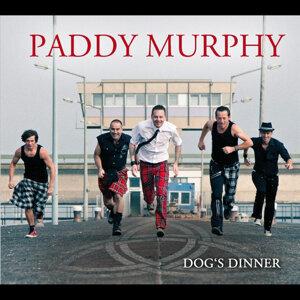 Paddy Murphy 歌手頭像
