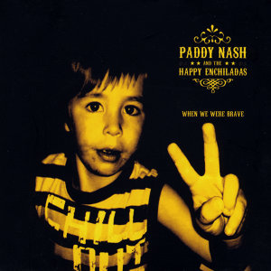 Paddy Nash and The Happy Enchiladas 歌手頭像