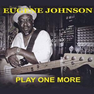 Eugene Johnson 歌手頭像