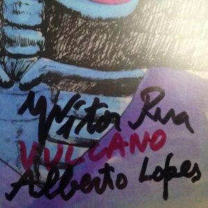 Vítor Rua & Alberto Lopes 歌手頭像