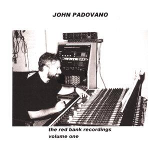 John Padovano 歌手頭像