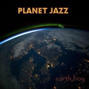Earth.boy 歌手頭像