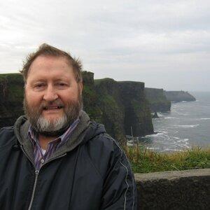 Padraig Kirk O'Cumneagham 歌手頭像