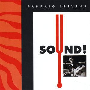 Padraig Stevens 歌手頭像