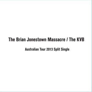 The Brian Jonestown Massacre, The KVB 歌手頭像