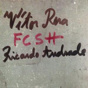 Vítor Rua, D.W.Art & Ricardo Andrade 歌手頭像