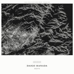 Daigo Hanada 歌手頭像