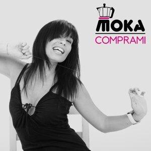 moka 歌手頭像