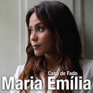 Maria Emilia 歌手頭像