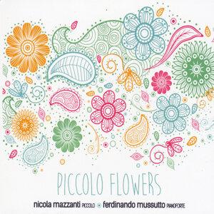 Nicola Mazzanti, Ferdinando Mussutto 歌手頭像