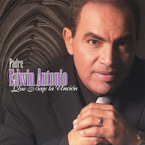 Padre Edwin Antonio 歌手頭像