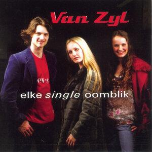 Van Zyl 歌手頭像