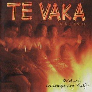 Te Vaka 歌手頭像