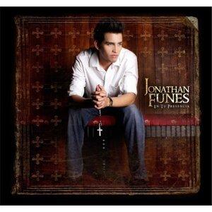 Jonathan Funes 歌手頭像
