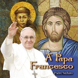 Padre Stefano 歌手頭像
