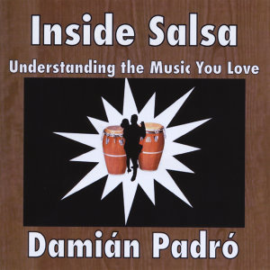 Damian Padro 歌手頭像