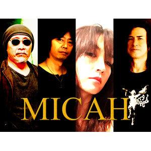 Micah 歌手頭像