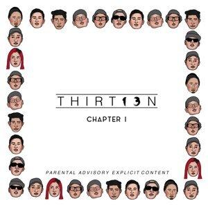 Thirt13n 歌手頭像