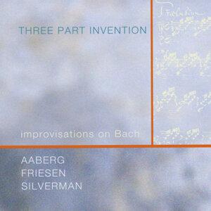 Aaberg, Friesen, Silverman 歌手頭像