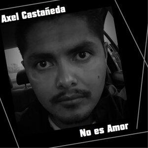 Axel Castañeda 歌手頭像