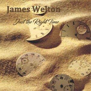 James Welton 歌手頭像