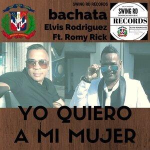 Elvis Rodriguez, Romy Rick 歌手頭像