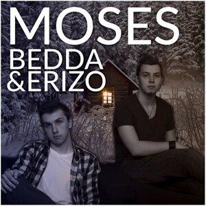 Bedda, Erizo 歌手頭像