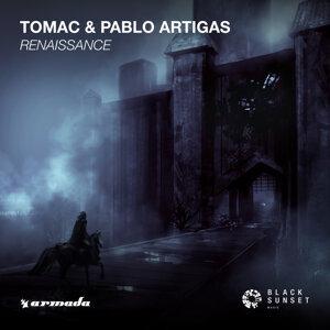 Tomac, Pablo Artigas 歌手頭像