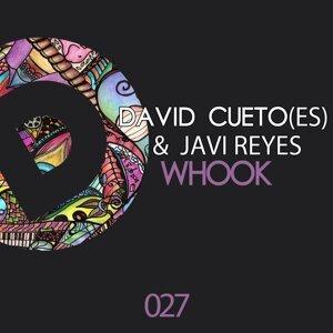 David Cueto (ES), Javi Reyes 歌手頭像