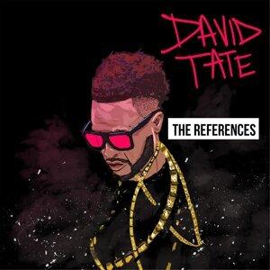 David Tate 歌手頭像