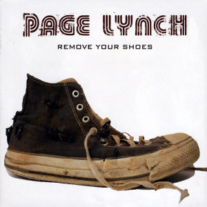 Page Lynch 歌手頭像