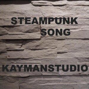 Kayman Studio 歌手頭像
