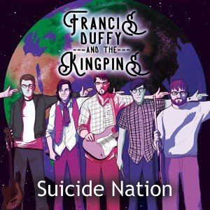 Francis Duffy & The Kingpins 歌手頭像