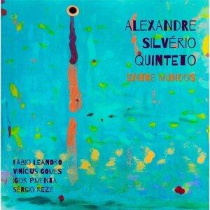 Alexandre Silverio 歌手頭像