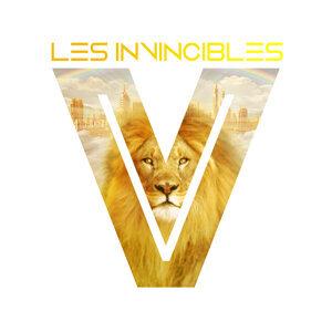 Les Invincibles 歌手頭像