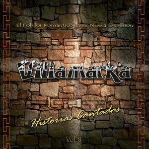 Villamarka 歌手頭像
