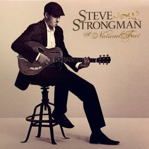 Steve Strongman 歌手頭像