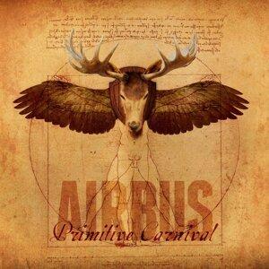 Airbus 歌手頭像