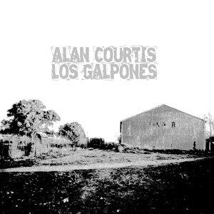 Alan Courtis 歌手頭像