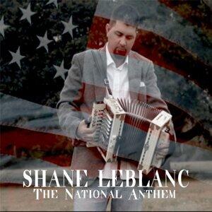 Shane Leblanc 歌手頭像