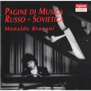 Monaldo Braconi 歌手頭像