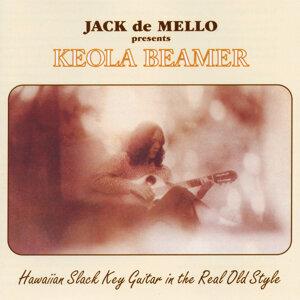 Keola Beamer (奇歐拉畢默) 歌手頭像